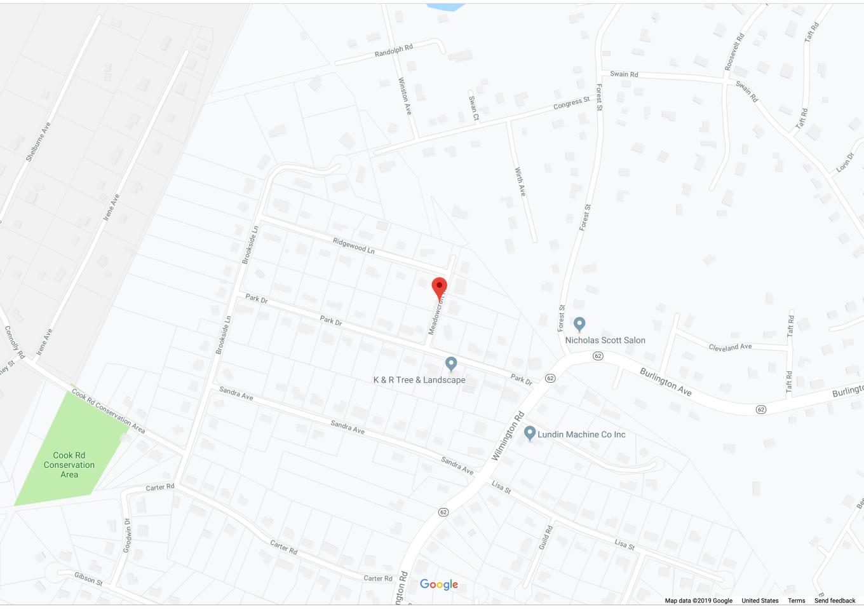 Meadowcroft Rd. Burlington MA