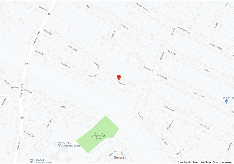 Moss St. Burlington MA