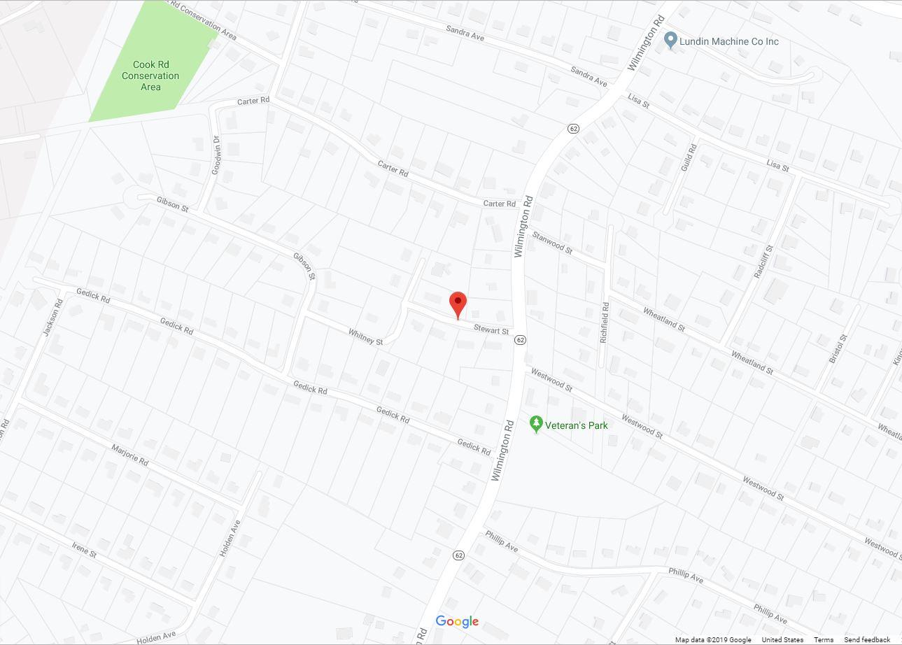 Stewart Street Burlington MA