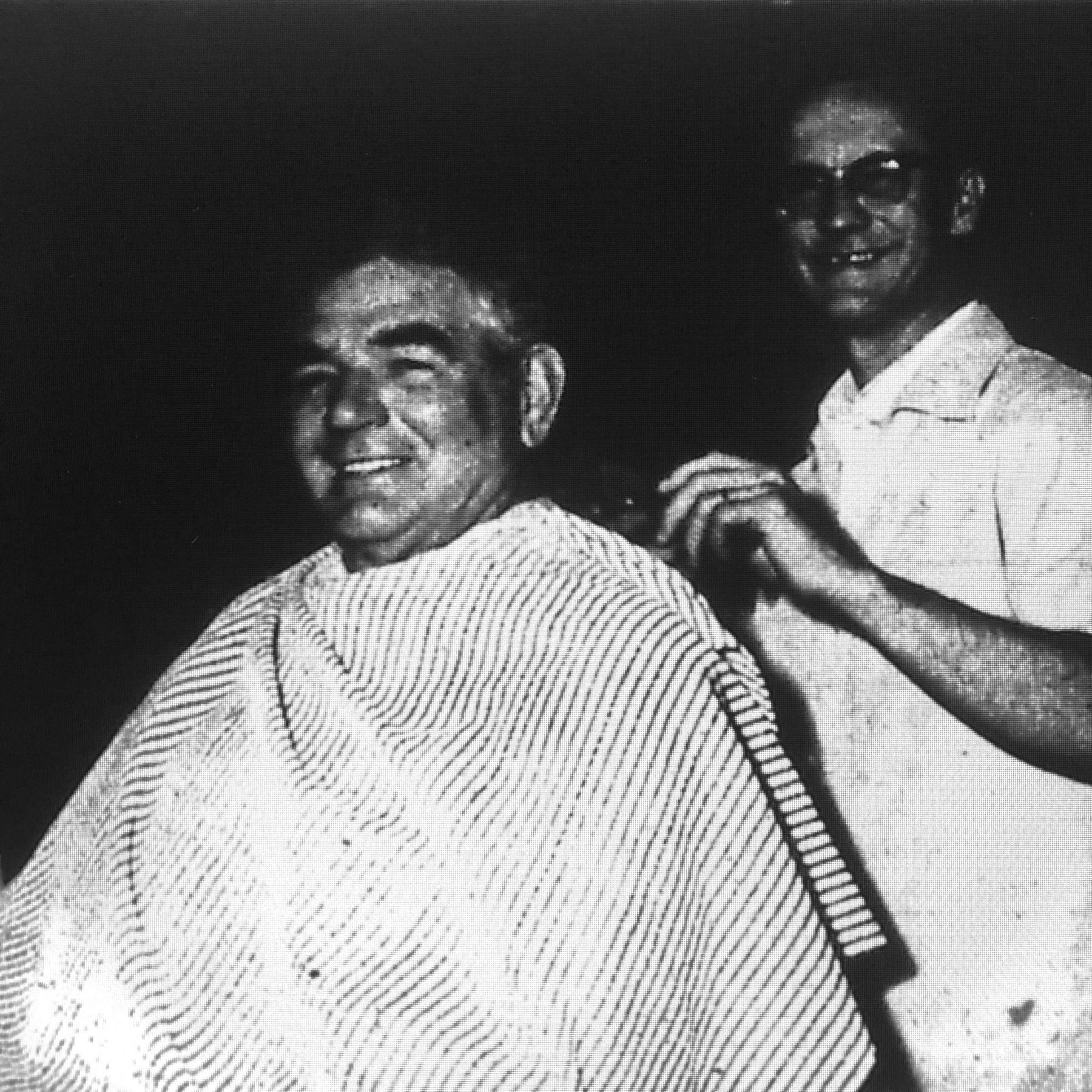 Family Center Barber Shop