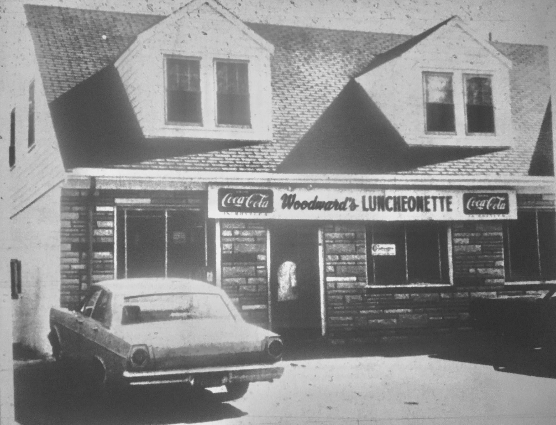 Woodward's, Burlington MA