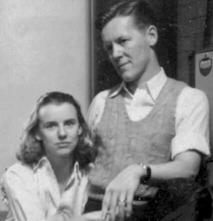 Joan and Stephen Miles Burlington MA