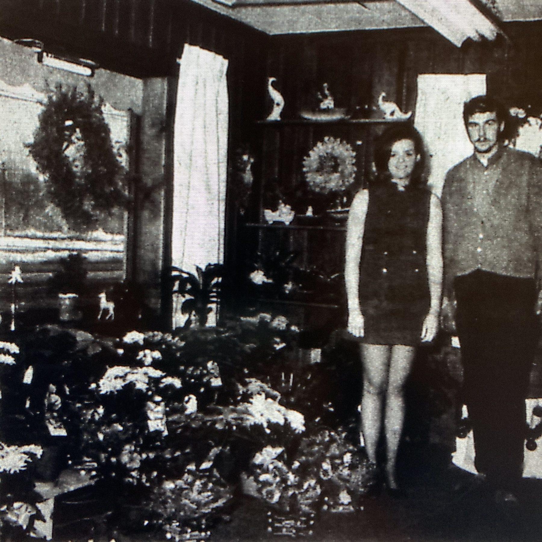 Given's Flowers, 24 Wyman Street
