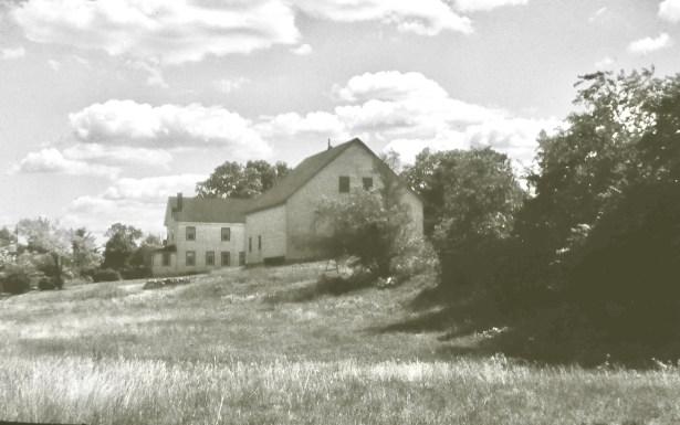 Seminatore house. (Susan Salvato Alfano)