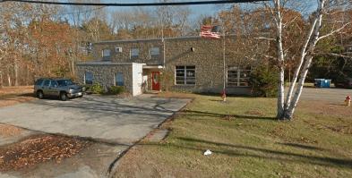 Burlington Fire Station 2 (1), Burlington MA