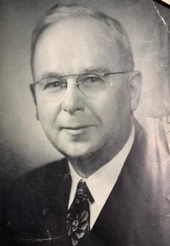 J Ellery French, Burlington MA