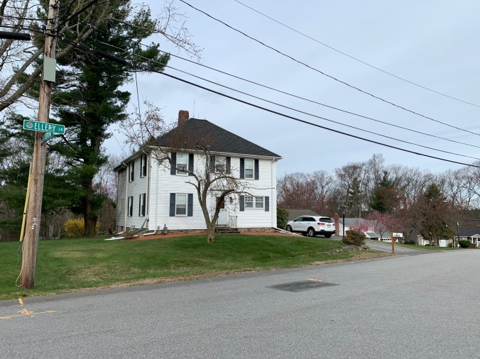 7 Ellery Lane, Burlington MA