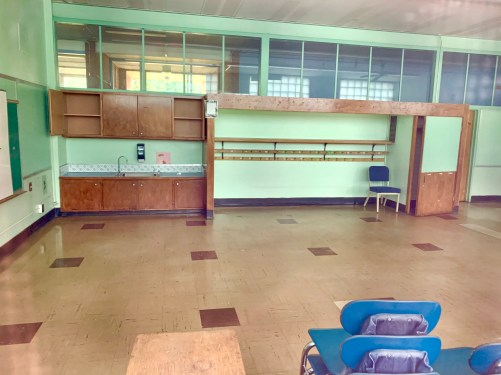 Daniel P. Hurld Elementary School 14 Woburn MA