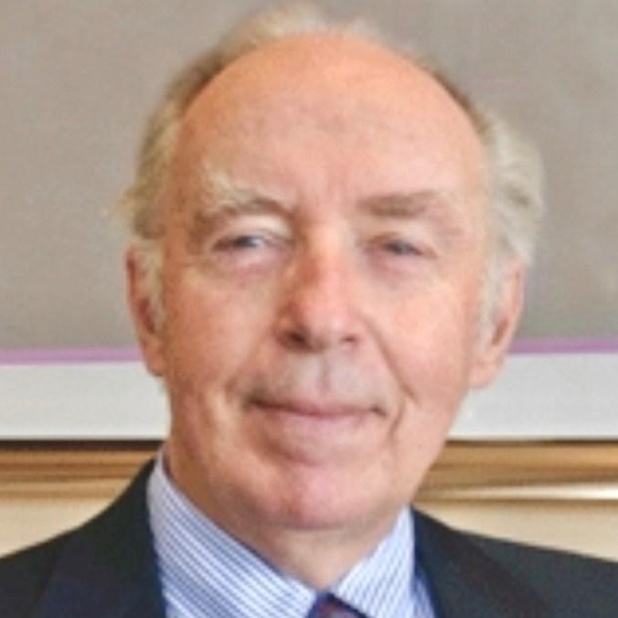 Daniel F. Tully
