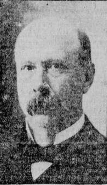 Judge Henry K. Braley
