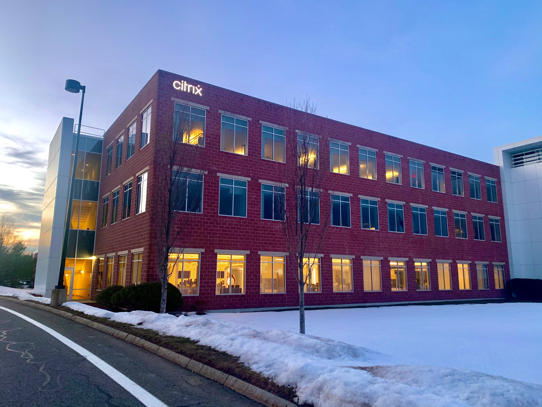 Citrix, 15 Network Drive, Burlington, MA