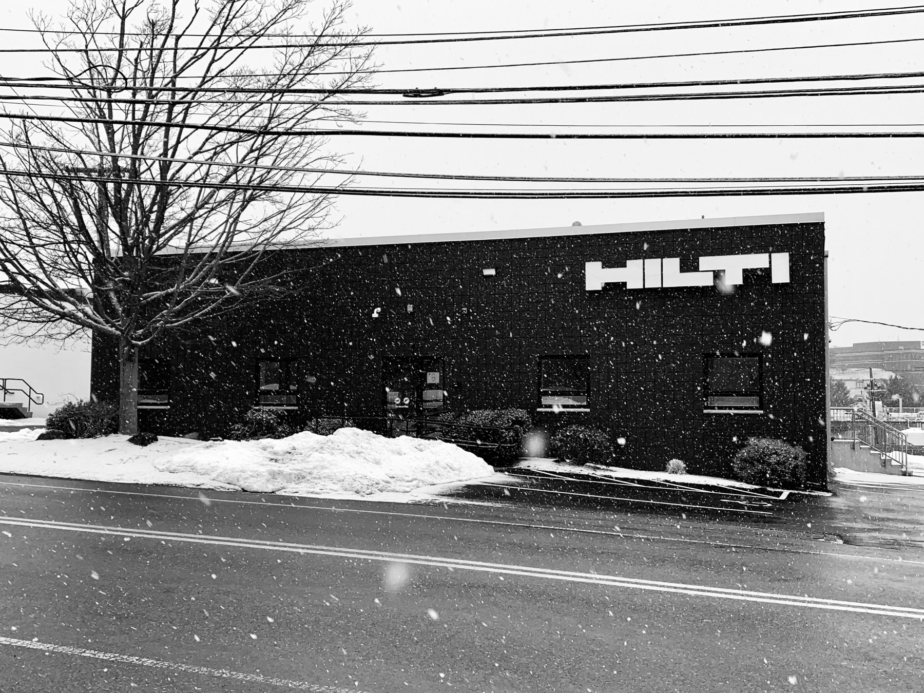 Hilti, Blanchard Road, Burlington, MA