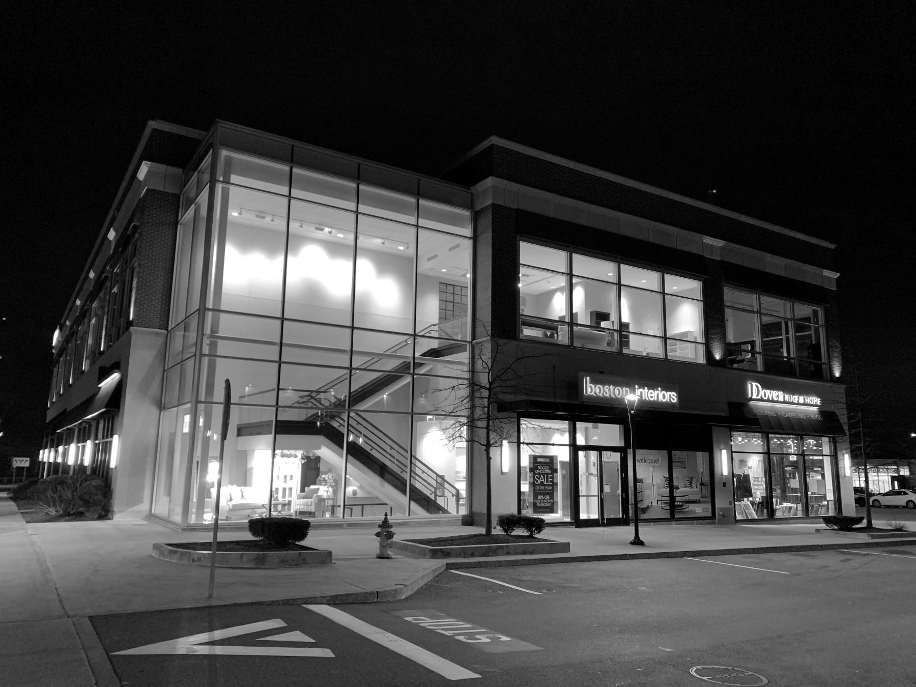 Boston Interiors, 15 Third Ave., Burlington MA