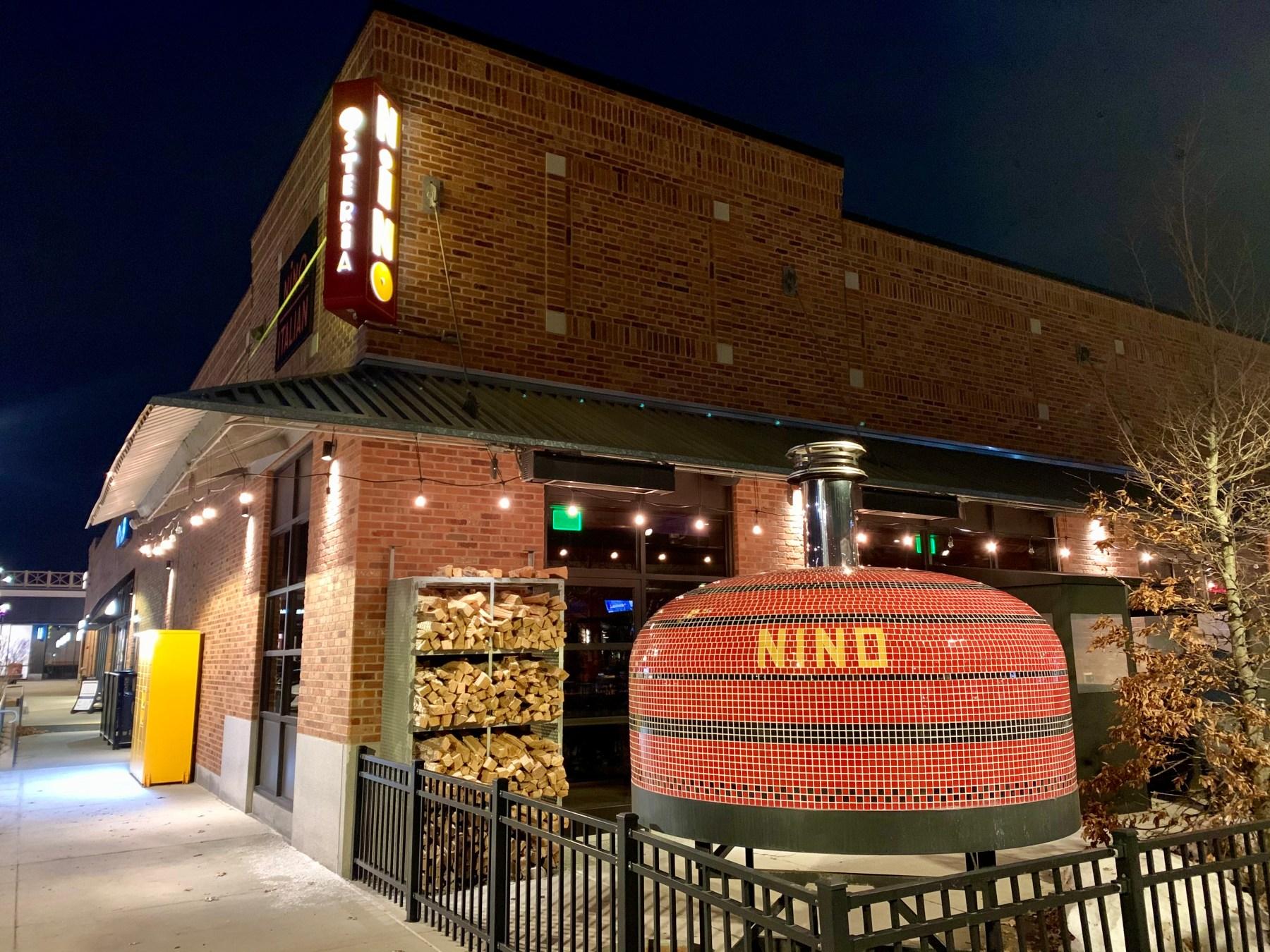 Osteria Nino, 19 Third Ave., Burlington, MA