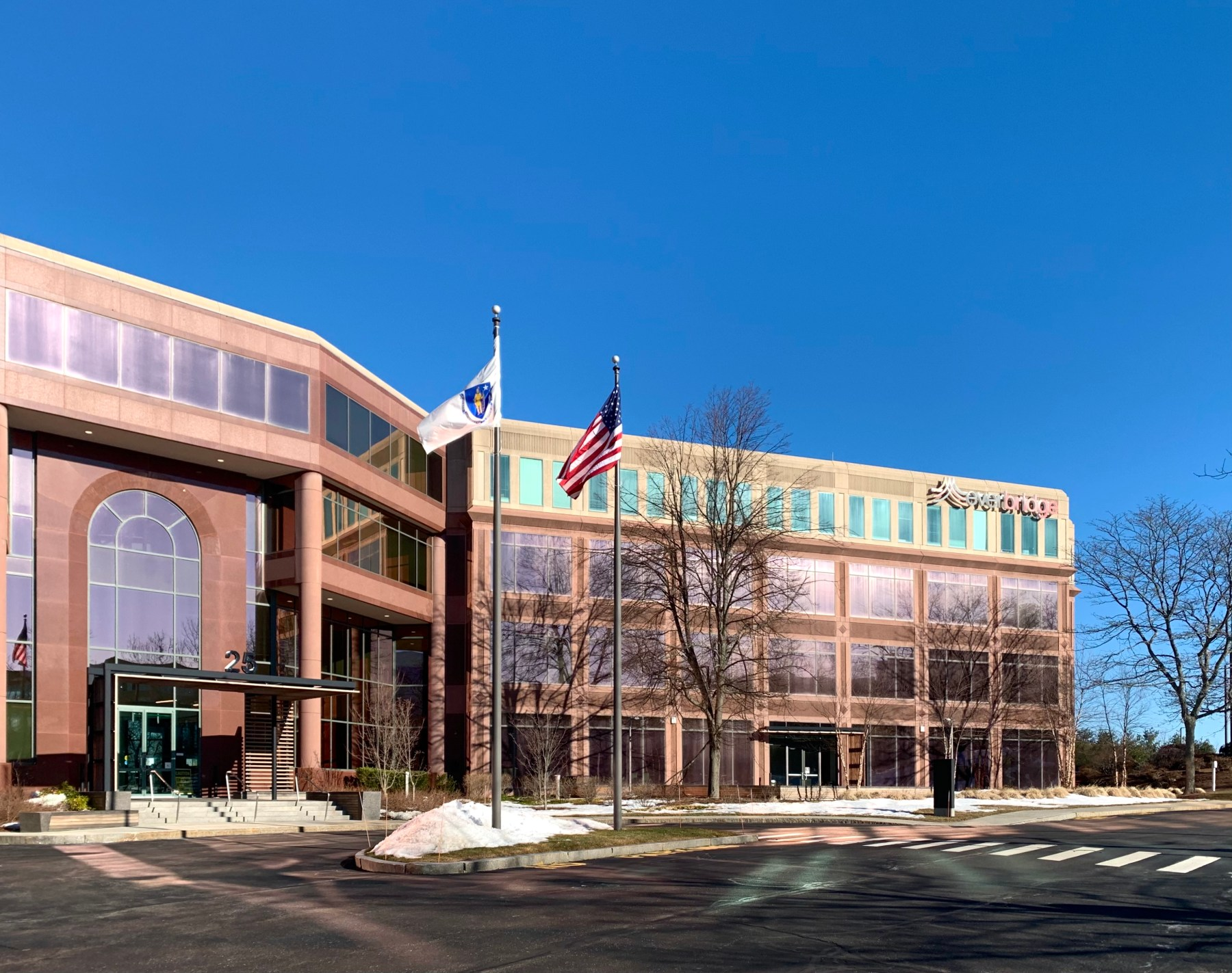 Everbridge, 25 Corporate Drive, Burlington, MA