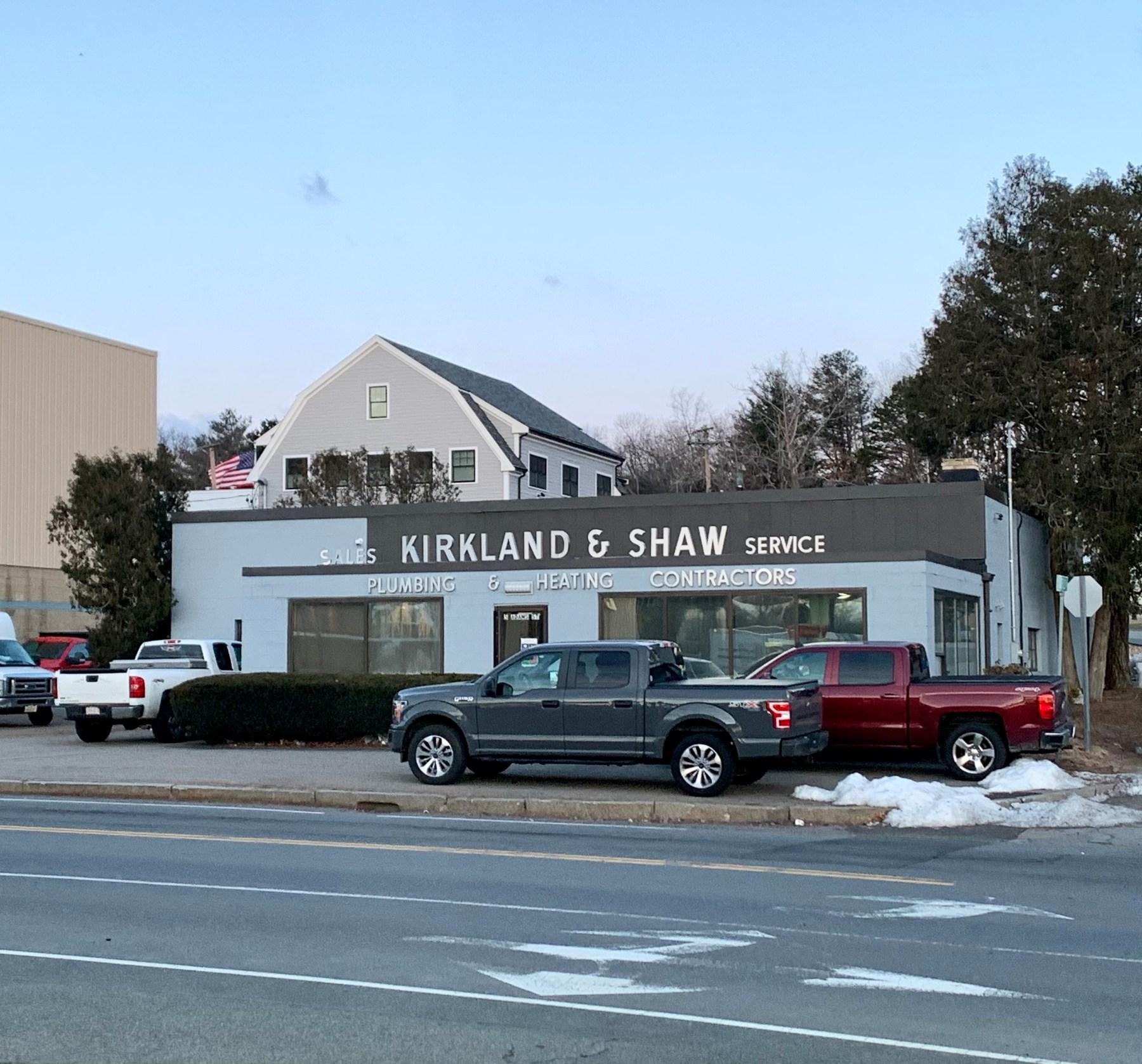 Kirkland & Shaw, 5 Adams Street, Burlington, MA