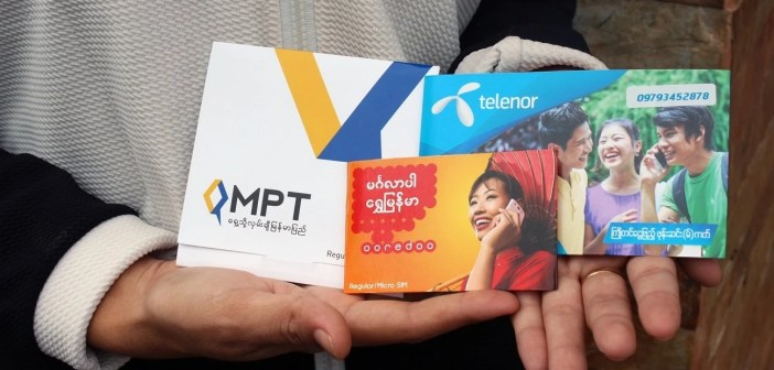 Waiting-for-the-Myanmar-SIM-card-price-drop