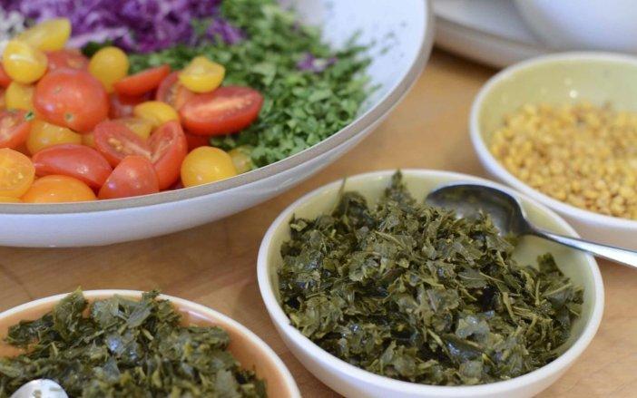 Myanmar tea (La Pha Yay)