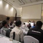 ၂၀၁၂ တိုင်းရင်းသားလူမျိုးများညီလာခံကျင်းပနေစဉ်