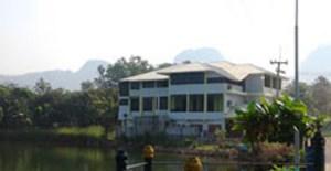 ကာစီနိုလောင်းကစားဝိုင်း အဆောက်အဦ(IMNA)