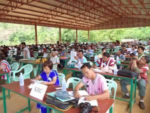 ၉ ကြိမ်မြောက် ကရင့်အမျိုးသားညီညွတ်ရေး နှီးနှောဖလှယ်ပွဲ(Facebook)