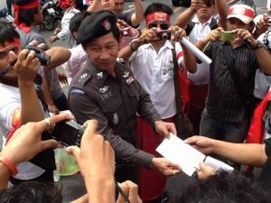 ဆန္ဒပြပွဲအခမ်းအနား(IMNA)