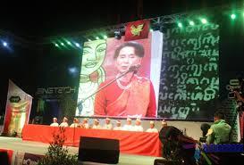 ရန်ကုန်မြို့-မွန်အမျိုးသားနေ့ အခမ်အနား (Internet)