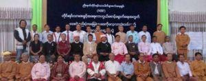 ဖက်ဒရယ်ပြည်ထောင်စုသည့် တိုင်းရင်းသားခေါင်းဆောင်များ(Internet)