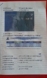 Toyo Thai ၏စီမံကိန်းအကျဉ်းချုပ်(Copy)