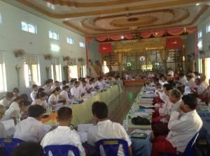 မွန်ပညာရေးညီလာခံမြင်ကွင်း(IMNA)