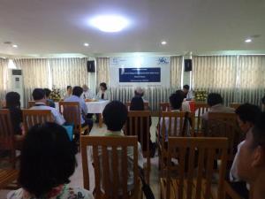 BNI Editorial Training (IMNA)