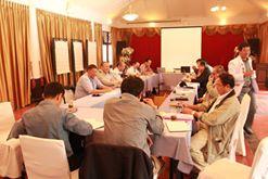 NCCT နှင့် MPC ဆွေးနွေးစဉ်-(Hla Maung Shwe)