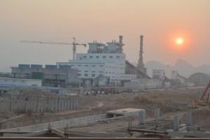မော်လမြိုင်ဘိလပ်မြေစက်ရုံ(MNA)