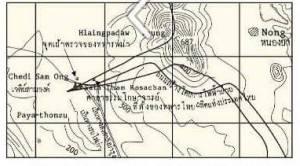 မြန်မာ မြေပုံ