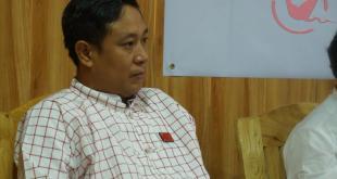 UPDJC အတွင်းရေးမှူးအဖွဲ့ဝင် မင်းဇေယျာဦးနှင့် တွေ့ဆုံမေးမြန်းချက်