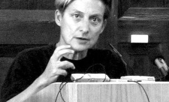 Theory in Studio: Judith Butler and the Politics of Images