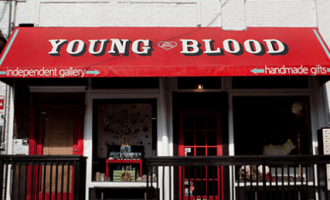 Breaking News: Young Blood Boutique Stays Alive, MINT Finds a New Home