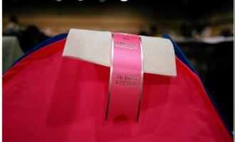Measures of Success in Rachel Cox's Photos at UGA