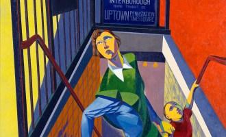 """Art Interrupted"" Recreates Censored Modernist Exhibition"