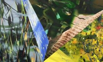 Seeing Subjectivity: Benjamin Britton at Marcia Wood Midtown