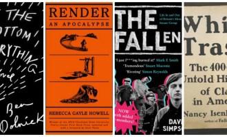 BURNAWAY's Best of 2016: Reading