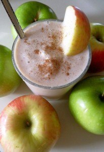 applepie smoothie