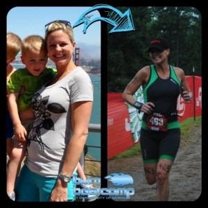 Shannon Spake Burn Bootcamp Cornelius Weight Loss Story