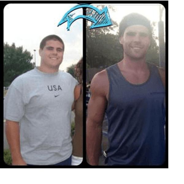 Billy Haynes Burn Bootcamp Denver Weight Loss Story