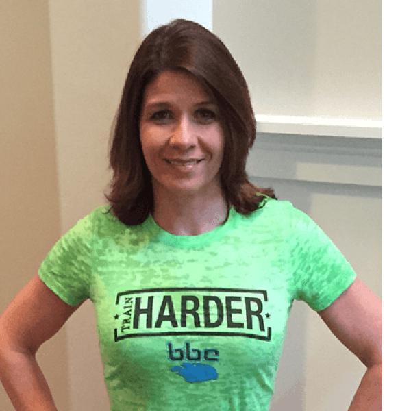 Shannon Kline Burn Bootcamp Huntersville Weight Loss Story