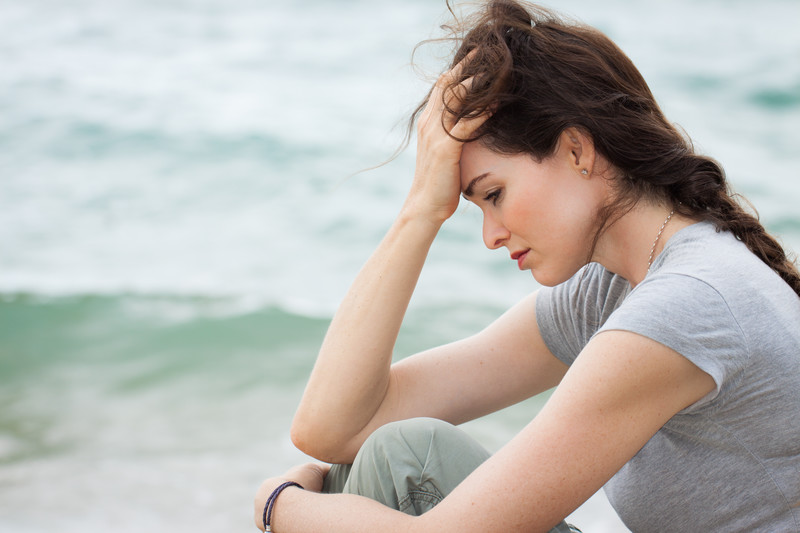 Why worry strips you of POWER (and what to do about it)!
