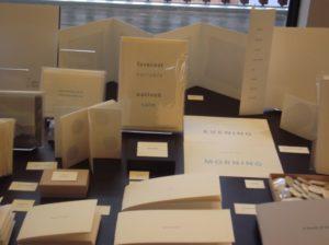 Essence Press at the SPL