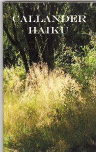 haiku book