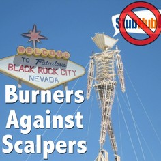burners against scalpers
