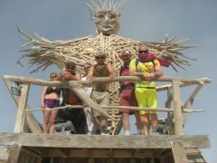 burning man pbr